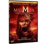 Dvd A Múmia - Tumba Do Imperador Rei (edição Especial)
