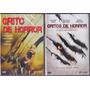 Dvd Em Lote C/ Grito De Horror E O Renascimento Original Br
