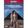 Discovery Channel Cleópatra A Rainha Do Egito Dvd Original