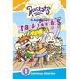 Dvd Os Anjinhos - Rugrats - Criando Confusoes - 8 Episodios