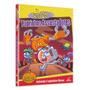 Dvd Os Padrinhos Mágicos ! Padrinhos Assustadores / Original