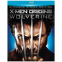 Blu Ray - X-men Origins Wolverine ( 2 Discos+lacrado )