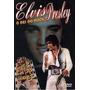 Dvd, Elvis Presley Rei Do Rock, Raro Clip Todos 33 Filmes,15
