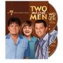 Box Dvd - Two And The Half Men - 7 Temporada ( Lacrado )
