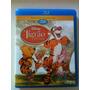Tigrão - O Filme Blu Ray (dublado) Disney!!!