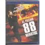 Blu-ray 88 Minutos Com Al Pacino - Lacrado
