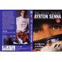 Dvd Uma Estrela Chamada Ayrton Senna - Extremamente Raro