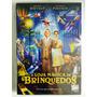 Dvd A Loja Mágica De Brinquedos (2007) - Natalie Portman