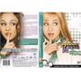 Dvd Hannah Montana Nos Bastidores Da Fama - Disney Original