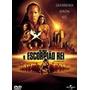 Dvd O Escorpião Rei