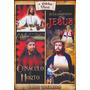 A Bíblia Viva - O Julgamento De Jesus - Dvd - Mary Dew