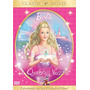 Barbie - O Quebra-nozes - Dvd - Kelly Sheridan