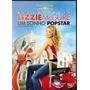 Lizzie Mc Guire - Sonho Pop Star - Raro - Dvd - Original