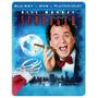 Blu-ray Os Fantasmas Contra-atacam - Steelbook - Leg Em Pt