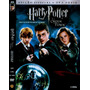 Dvd, Harry Potter A Ordem Da Fênix ( Duplo)- Edição Especial