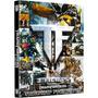 Dvd Trilogia Transformers (3 Discos) Compreja Me