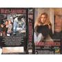 Morte Ao Amanhecer - Vhs Original/raro Com Cheryl Ladd- 1993
