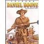 Dvd Daniel Boone-box