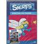 Dvd Original Smurfs Contos De Fadas (cx 03)
