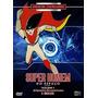 Dvd Super Homem Do Espaço - Volume 1 [ Yusei Kamen ] 3 Dvds