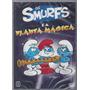 Dvd Original Smurfs Flauta Mágica (cx 03)