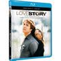 Blu-ray - Love Story - Uma História De Amor (lacrado)