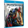 Blu-ray Transformers - O Lado Oculto Da Lua, Novo