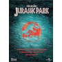 Dvd - Colecao Jurassic Park - Novissimo