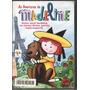 Dvd As Aventuras De Madeline Idiomas : Português E Inglês