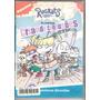 Dvd Rugrats Em Os Anjinhos Criando Confusões