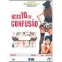 Nota 10 Em Confusão ( Dvd Original )