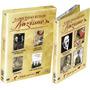 Box Original: O Arquivo Secreto Do Nazismo - Novo - 4 Dvds