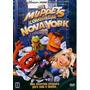 Os Muppets Conquistam Nova York Novo Orig. Lacr Frte Grátis