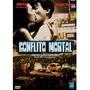 Dvd Conflito Mortal (lacrado), De Kar Wai Wong- Raro