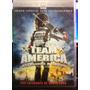 Dvd Team America: Detonando O Mundo - Original