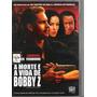 Dvd A Morte E A Vida De Bobby Z (paul Walker)
