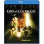 Blu-ray À Espera De Um Milagre - Original #frete Grátis