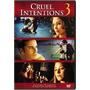Dvd Segundas Intenções 3 - Leg Em Português