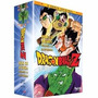 Box: Dragon Ball Z Volume 1 - A Série Original Dbz - 4 Dvds