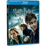 Harry Potter E As Relíquias Da Morte 1 (blu-ray)