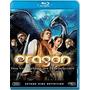 Blu-ray Eragon - Dublado/legendado - Lacrado