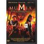 Dvd A Múmia - Tumba Do Imperador Dragão (jet Li)