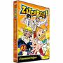 Dvd Zatch Bell Vol.3 O Invencível Folgore Original Seminovo