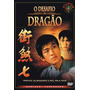 Dvd - O Desafio Do Dragão - Yiu Tin Lung - D0349
