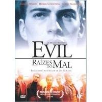 Dvd Original - Evil - Raízes Do Mal