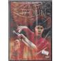 Dvd Original O Invencível De Shaolin (cx 12)
