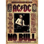 Dvd Ac/dc No Bull Directors Cut Digipack