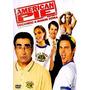 Dvd American Pie Tocando A Maior Zona