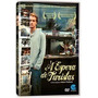 Dvd A Espera De Turistas - Original E Lacrado
