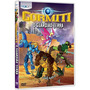 Dvd + Brinde Gormiti - O Guardião Terra - Original